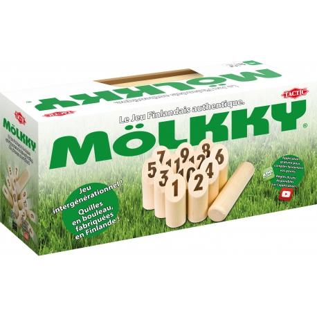 MOLKKY 1er PRIX