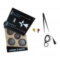BOX BRETON COFFRET + PALETS + ACCESSOIRES